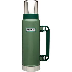 Stanley Classic Vacuum Bottle 1.3L Hammertone Green